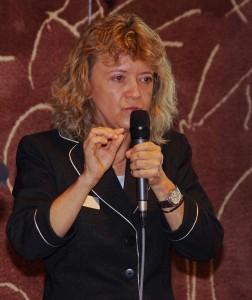 9. Nationaler Elektrosmog-Kongress Dr. Adilza Condessa Dode