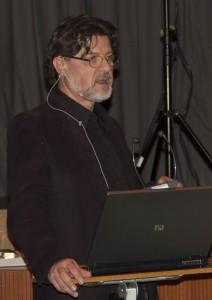 Dariusz Leszczynski