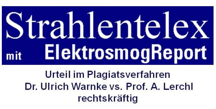 Strahlentelex-Logo