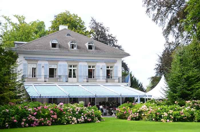 Villa Belvoir
